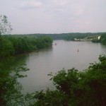 Drewry's Bluff - James River